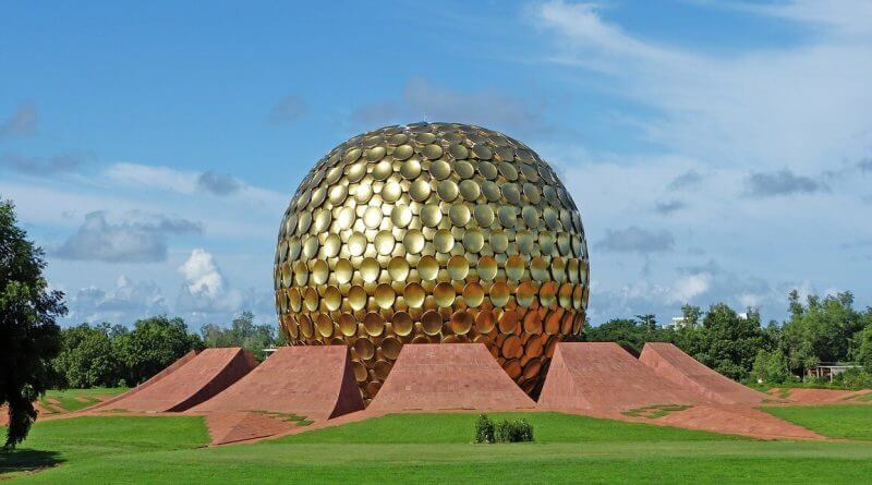 Auroville featured Image