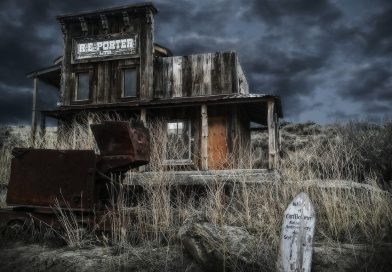 haunted places in Kerala featured image